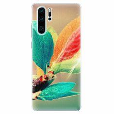 iSaprio Plastový kryt - Autumn 02 - Huawei P30 Pro