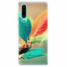 iSaprio Plastový kryt - Autumn 02 - Huawei P30