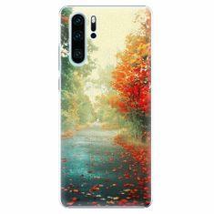 iSaprio Plastový kryt - Autumn 03 - Huawei P30 Pro