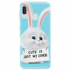 iSaprio Plastový kryt - My Cover - Samsung Galaxy A20e