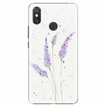 iSaprio Plastový kryt - Lavender - Xiaomi Mi Max 3
