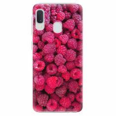 iSaprio Plastový kryt - Raspberry - Samsung Galaxy A20e