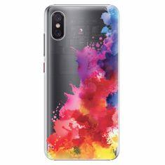 iSaprio Plastový kryt - Color Splash 01 - Xiaomi Mi 8 Pro