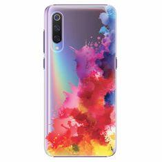 iSaprio Plastový kryt - Color Splash 01 - Xiaomi Mi 9