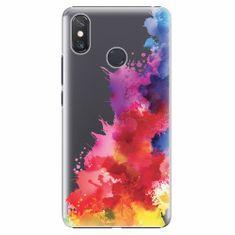 iSaprio Plastový kryt - Color Splash 01 - Xiaomi Mi Max 3