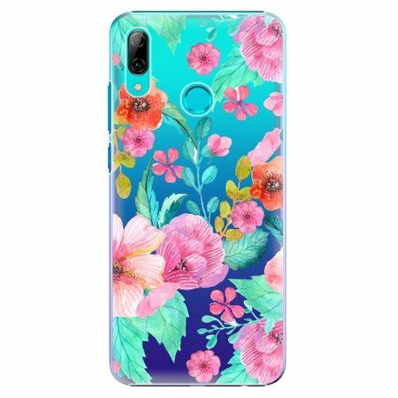 iSaprio Plastový kryt - Flower Pattern 01 - Huawei P Smart 2019