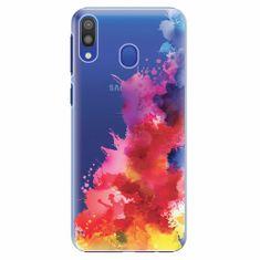 iSaprio Plastový kryt - Color Splash 01 - Samsung Galaxy M20