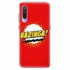 iSaprio Plastový kryt - Bazinga 01 - Xiaomi Mi 9