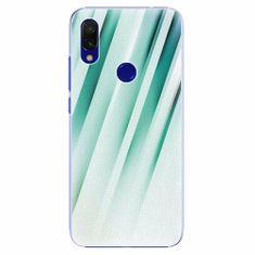 iSaprio Plastový kryt - Stripes of Glass - Xiaomi Redmi 7