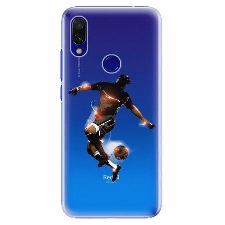 iSaprio Plastový kryt - Fotball 01 - Xiaomi Redmi 7