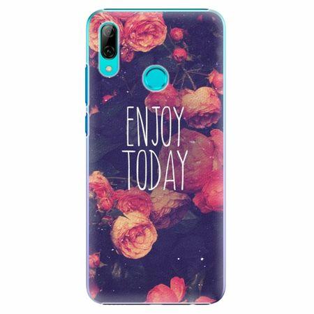 iSaprio Plastový kryt - Enjoy Today - Huawei P Smart 2019