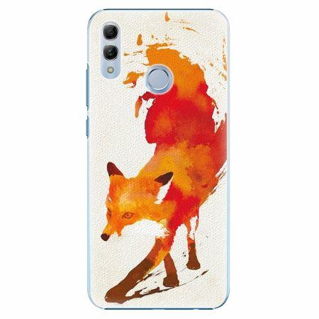 iSaprio Plastový kryt - Fast Fox - Huawei Honor 10 Lite