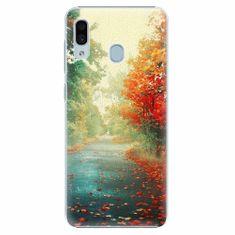iSaprio Plastový kryt - Autumn 03 - Samsung Galaxy A30
