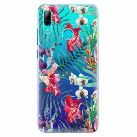 iSaprio Plastový kryt - Flower Pattern 03 - Huawei P Smart 2019