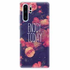 iSaprio Plastový kryt - Enjoy Today - Huawei P30 Pro