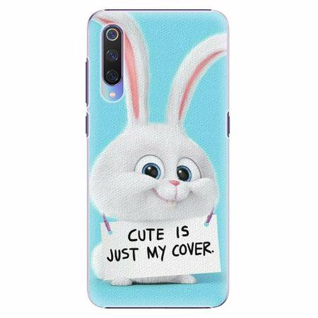 iSaprio Plastový kryt - My Cover - Xiaomi Mi 9