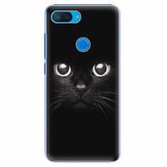 iSaprio Plastový kryt - Black Cat - Xiaomi Mi 8 Lite