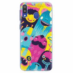 iSaprio Plastový kryt - Monsters - Samsung Galaxy M20