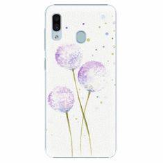 iSaprio Plastový kryt - Dandelion - Samsung Galaxy A30