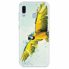 iSaprio Plastový kryt - Born to Fly - Samsung Galaxy A30