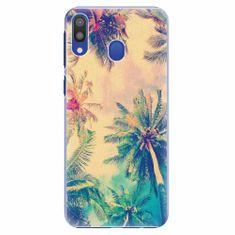 iSaprio Plastový kryt - Palm Beach - Samsung Galaxy M20
