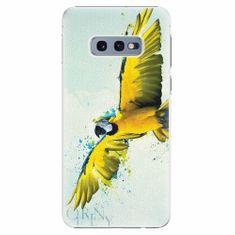 iSaprio Plastový kryt - Born to Fly - Samsung Galaxy S10e