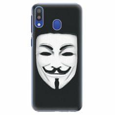 iSaprio Plastový kryt - Vendeta - Samsung Galaxy M20