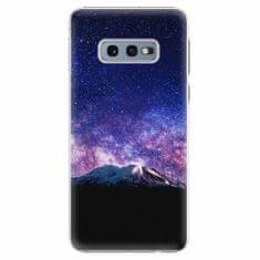 iSaprio Plastový kryt - Milky Way - Samsung Galaxy S10e