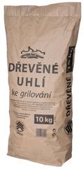 Vladeko Drevené uhlie 10kg