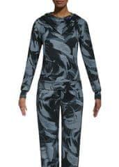Bas Bleu Damska bluza sportowa Athena top multicolor