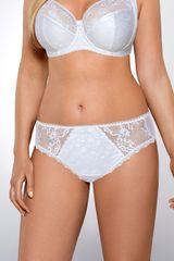 Ava Dámské kalhotky 1130 plus white