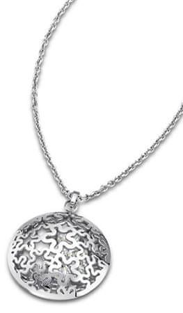 Lotus Style Dámský ocelový náhrdelník LS1666-1/1
