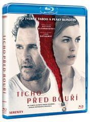 Ticho před bouří - Blu-ray