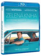 Zelená kniha - Blu-ray
