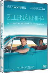 Zelená kniha - DVD