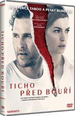Ticho před bouří - DVD