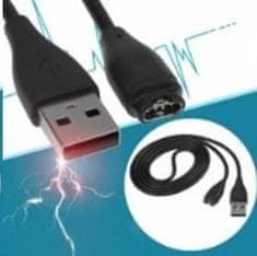 eses Nabíjecí USB kabel pro Garmin Fenix 5 / 5X / 5S 1530000653