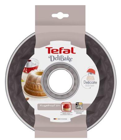 Tefal DELIBAKE modelček za kolač J1640274, 22 cm