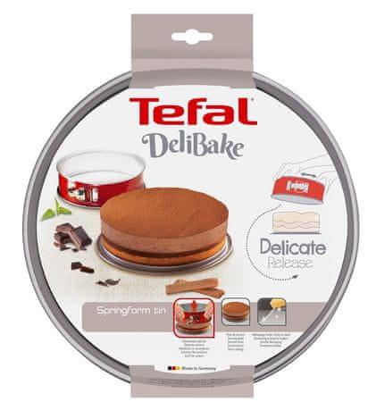 Tefal forma rozkładana DELIBAKE 23 cm J1641274