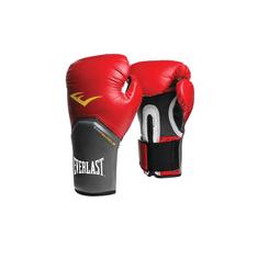 Everlast rukavice Pro Style Elite - červené 12oz.