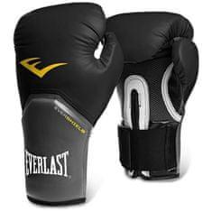 Everlast rukavice Pro Style Elite - čiérne 12oz.