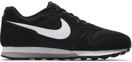 Nike fantovski športni copati MD Runner 2 WOLF, 35,5, črni