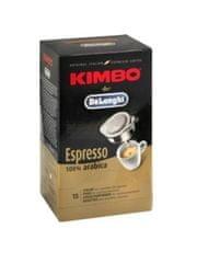 Kimbo 100 % Arabica kava, 18ks 125 g