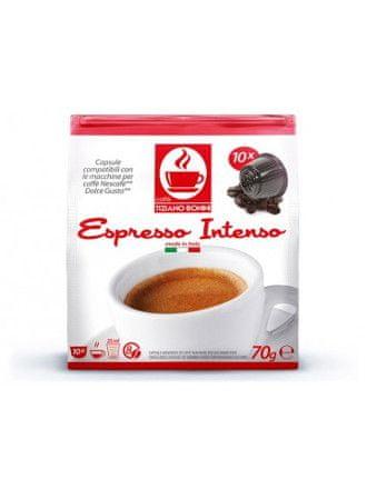 Tiziano Bonini kapsułki Intenso do ekspresu do kawy Dolce Gusto 10 szt.