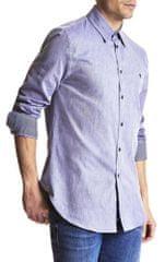 Trussardi Jeans pánská košile 52C00108-1T003099
