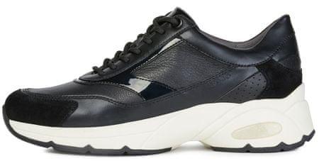 Geox dámské tenisky Alhour D94FGA 08520 41 černá
