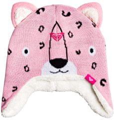 ROXY czapka dziewczęca Leopard Beanie