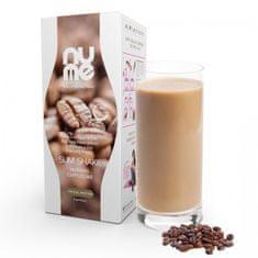 NuMe Dietní nápoj s kolagenem ranní cappuccino 6 porcí