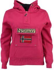 Geographical Norway bluza damska Gymclass