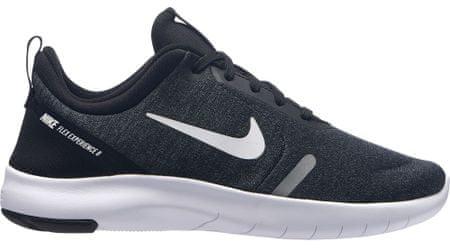 Nike dziecięce tenisówki Flex Experience RN 8 35,5 czarny